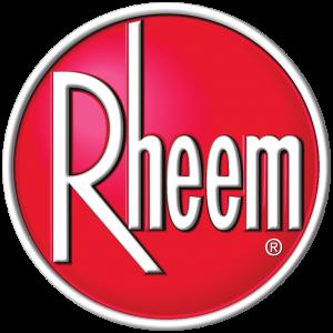 Rheem logo large