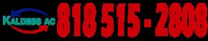 Kaldess Logo & Phone Number