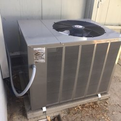 Kaldess AC 21 5 Ton Rheem Condenser