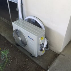 Kaldess AC 36 Ductless System Los Angeles CA