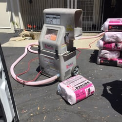 Kaldess AC 41 – Air Conditioning Insulation In Progress Installation Redondo Beach CA