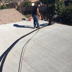Kaldess AC 43 Air Conditioning Installation In Progress Long Beach CA
