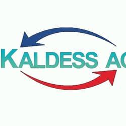 Kaldess AC 49 Company Logo