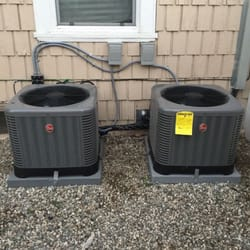 Kaldess AC 52 Twin Condensers Residential Los Angeles County CA
