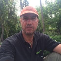 Kaldess AC 54 Owner Selfie 2